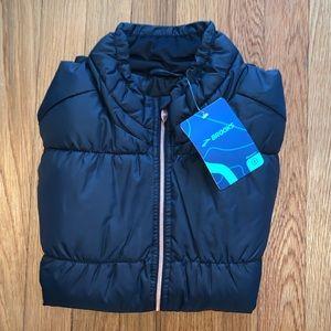 women's saucony vest